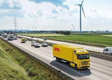 DHL Freight chce najímat ženy pro profesi řidiče a další logistické činnosti.