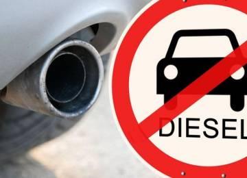 Spolkový sněm chce zabránit dalším zákazům jízd dieselů