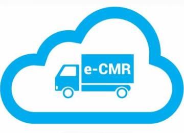 První e-CMR překročilo hranice UK, Francie a Nizozemska