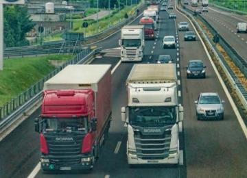 Kamionová krize: Čeští dopravci ztrácejí pozice v mezinárodní dopravě