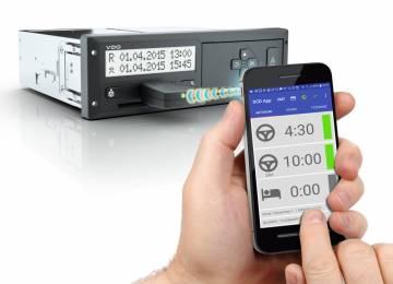 Inteligentní tachograf - nové výzvy