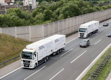 Logistika se mění před očima, firmy musí být na budoucnost připraveny už nyní