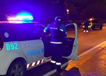 Španělská policie bude kontrolovat kamiony