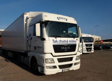 Průlom: Evropský parlament se shodl na pravidlech pro kamiony, Čechům vyhovují