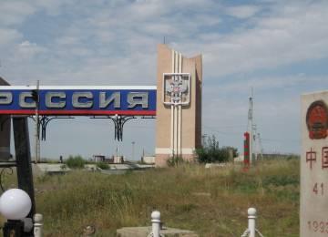 Jarní dopravní omezení v Rusku v roce 2019